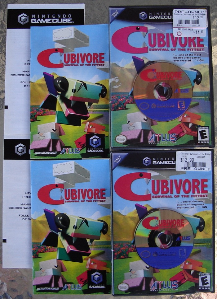 Gamecube Cubivore Double Trouble.jpg