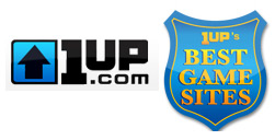 1Up Best Gaming Sites