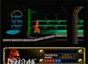 Nightshade Screenshot