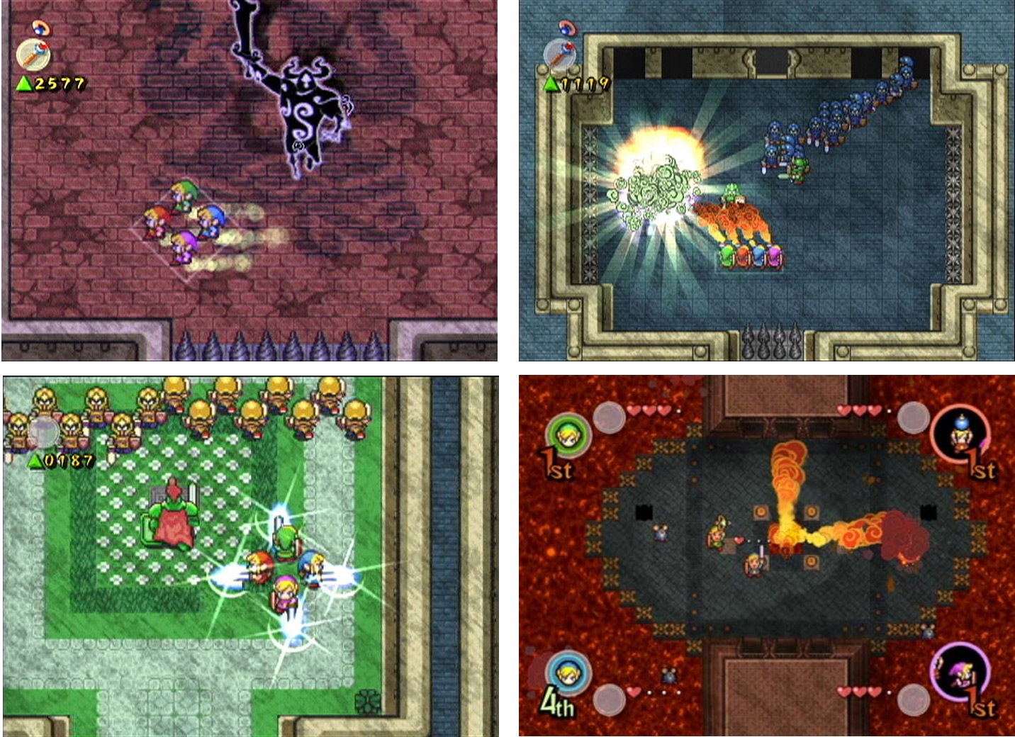 how to play four swords on gba emulator