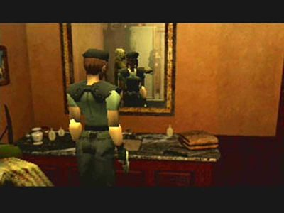 Resident Evil Series Screenshot