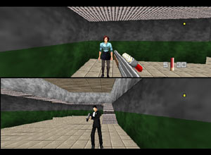 Goldeneye Screenshot 1
