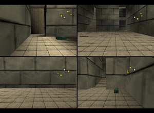 Goldeneye N64 Screenshot 3