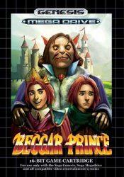 Beggar Prince Third Edition