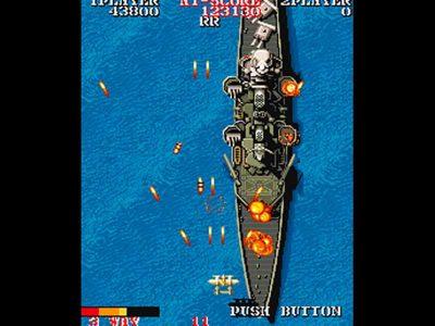 Capcom Generation 1