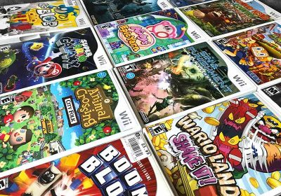 The Best Nintendo Wii Games Under 12 Retrogaming With Racketboy