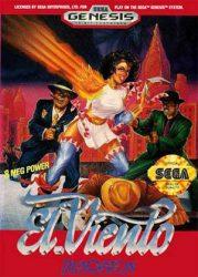 El Viento Cover