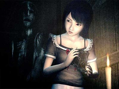 Fatal Frame Screenshot