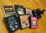 Racket Asks: What Games Defined the Atari 2600?