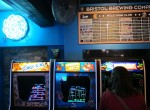 1UP Bar & Arcade: Denver, Colorado