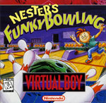 Nester's Funky Bowling Cover