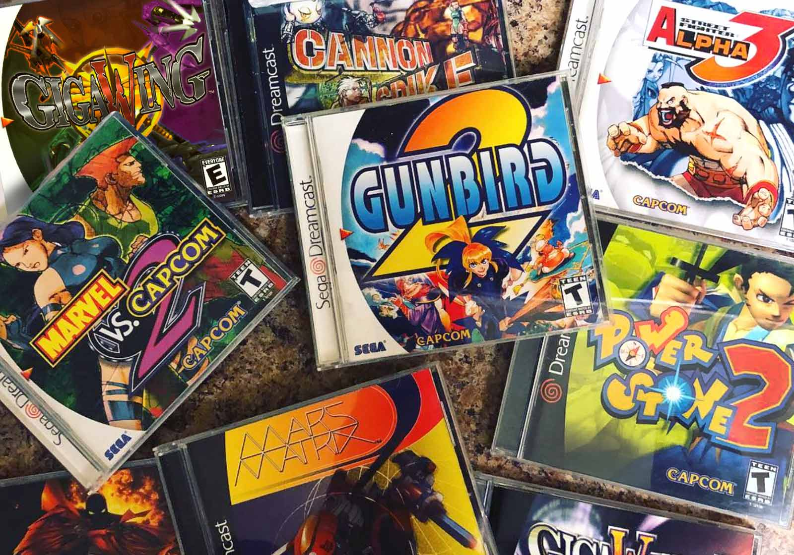 The Rarest and Most Valuable Sega Dreamcast Games ...