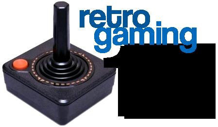 Retro Gaming 101