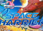 Together Retro Game Club: Space Harrier