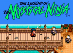 Together Retro Game Club: Legend of the Mystical Ninja