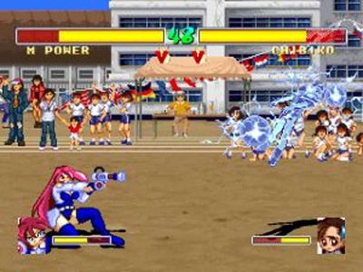 Street fighter game online multiplayer