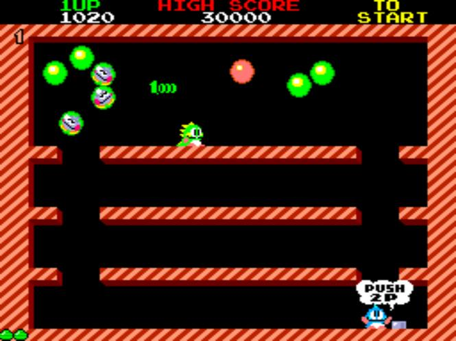 Bubble Bobble Play!