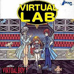 Virtual Lab Cover