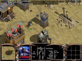 Warlords Battlecry III gog