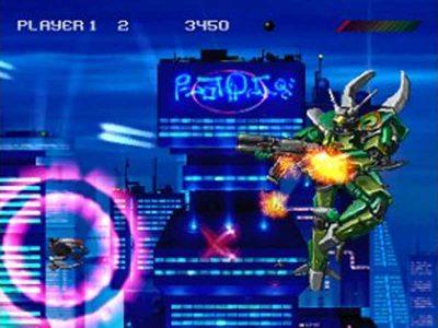 X2: No Relief Screenshot