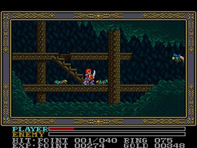Ys Series Screenshot