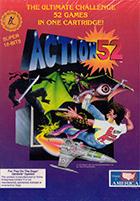 Action 52 Box