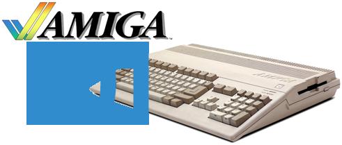 Amiga 101
