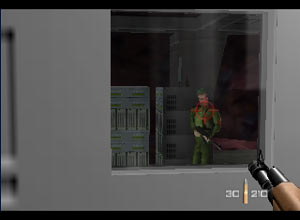 Goldeneye Screenshot 2