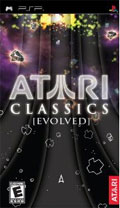 Atari Classics Cover