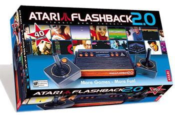 Atari Flashback Box