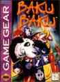 Baku Baku Game Gear