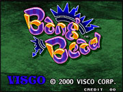 Bang Bead Title
