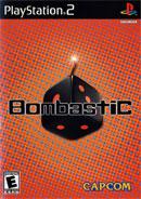 Bombastic Cover