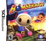 Bomberman DS Cover