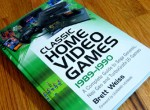 Book Review: Classic Home Video Games 1989-1990