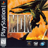 MDK Cover