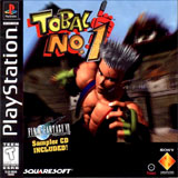 Tobal No 1 Cover