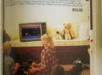 Atari 2600 Red Sea Crossing Advertisement in Christianity Today