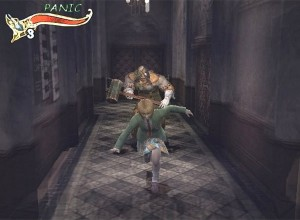 Clock Tower 3 Screenshot