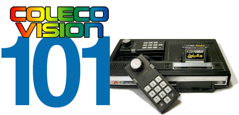 colecovision a beginner 39 s guide retrogaming with racketboy. Black Bedroom Furniture Sets. Home Design Ideas