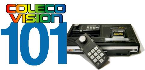 ColecoVision 101
