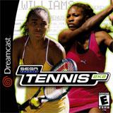 Tennis 2k2 Cover