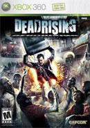 Dead Rising Cover