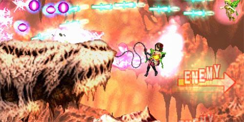 Deathsmiles (Arcade), 2007