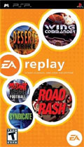 EA Replay Cover