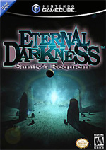 Eternal Darkness Gamecube