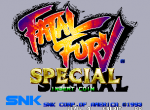 Together Retro Game Club: Fatal Fury Special