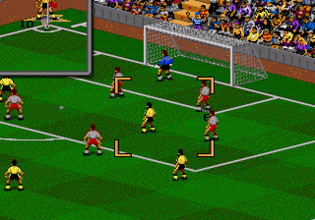 The Best Sports Games On The Sega Genesis Retrogaming