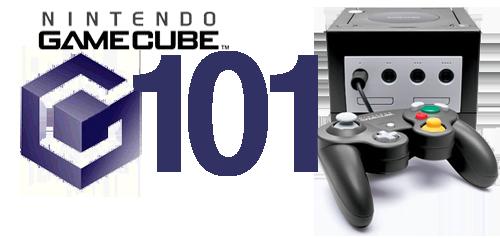 Gamecube 101
