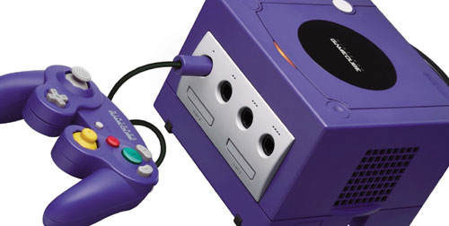 game cube guide: